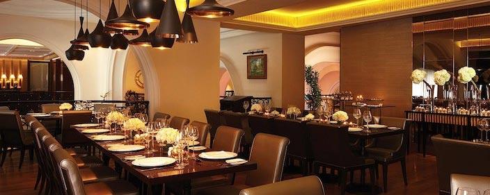 LE GRAN CAFE HOTEL GRAN MAHAKAM