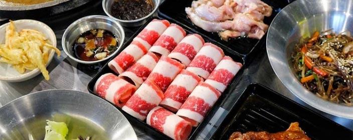 MAGAL KOREAN BBQ HOUSE KUNINGAN CITY
