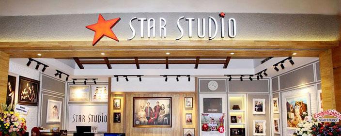 STAR STUDIO SUMMARECON MALL KELAPA GADING 2