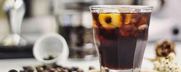 WAXPRESSO CAFE GARDEN SHOPPING ARCADE