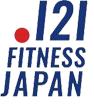 121 FITNESS JAPAN MELAWAI