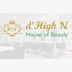 D'HIGH 'N SALON NEO SOHO