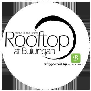 ROOFTOP AT BULUNGAN