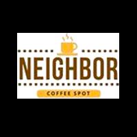 NEIGHBOR COFFEE SPOT MENTENG