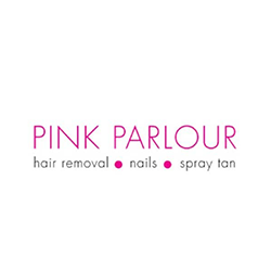 PINK PARLOUR PLAZA INDONESIA