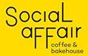 SOCIAL AFFAIR COFFEE & BAKEHOUSE AEON MALL BSD CITY
